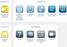 Renta Web es la nueva aplicación lanzada por la Agencia Tributaria para facilitar la realización de la declaración