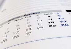 Calendario de obligaciones tributarias enero y febrero de 2017